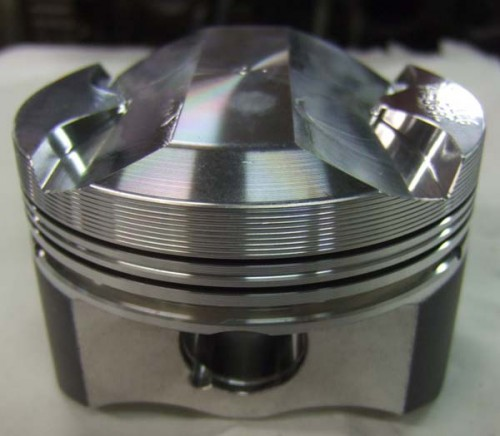PISTON FORGE RENAULT CLIO WILLIAMS 16S